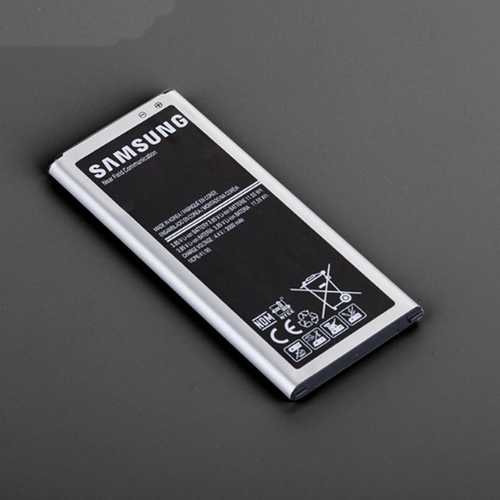 Battery for Samsung Galaxy Note Edge N915 EB-BN915BBE ORIGINAL BATTERY – Bild 3