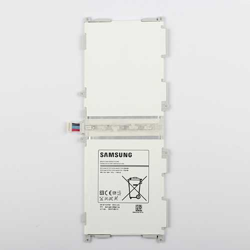 Battery for  Samsung Tab 4 10.1 ORIGINAL BATTERY EB-BT530FBE – Bild 1