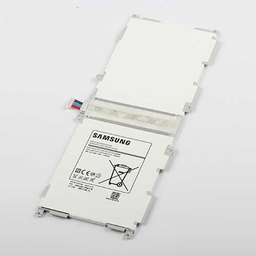 Battery for  Samsung Tab 4 10.1 ORIGINAL BATTERY EB-BT530FBE – Bild 4