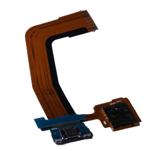 Micro USB port with flex for Samsung Galaxy TAB S 10,5 SM-T530 – Bild 2