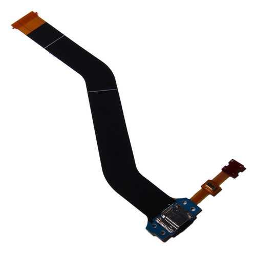 Micro USB Buchse mit flex für Samsung TAB 4 T530 – Bild 1