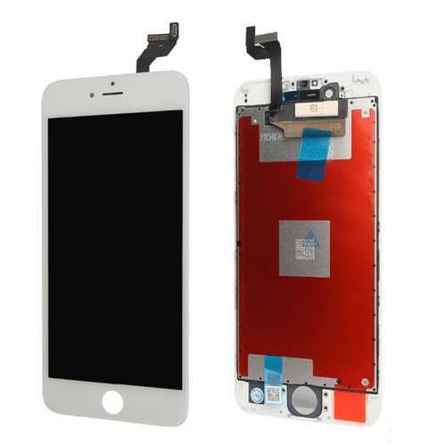 Display Einheit original entnommen von iPhone 6S+ – Bild 3