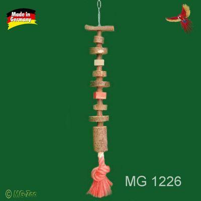 Natur-Spielzeug  Länge:ca. 70 cm Breite: ca.10 cm