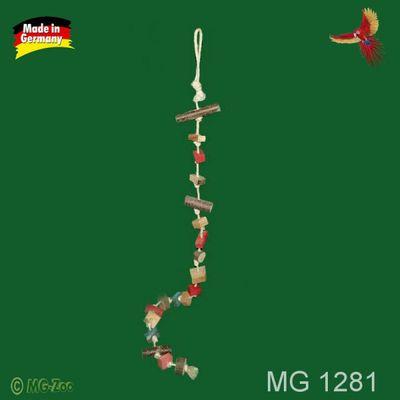 aus Naturholz Breite:ca. 6cm Länge:ca. 150cm