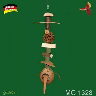 mit Naturholz Breite:ca. 15 cm Länge:ca. 50 cm