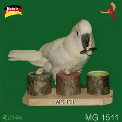 Naturholz-Spielzeug mit Edelstahldeckel Länge ca. 30 cm Breite ca. 12 cm Höhe  ca. 9 cm