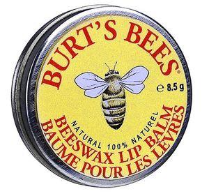 Beeswax Lip Balm Tin 8,5 g