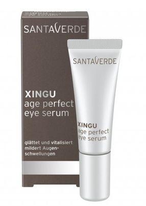 XINGU age perfect eye serum