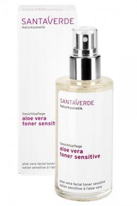 Aloe Vera Toner Sensitive