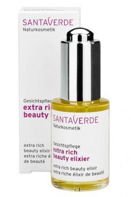 Aloe Vera Extra Rich Beauty Elixier