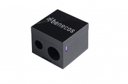 benecos Doppelanspitzer Pencil Sharpener