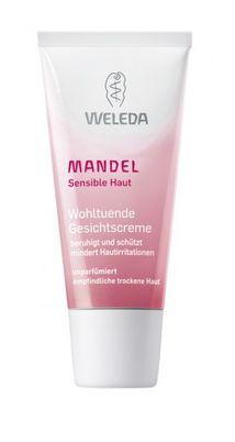 Mandel Wohltuende Gesichtscreme 30 ml