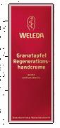 Weleda Granatapfel Regenerations-Handcreme 50 ml