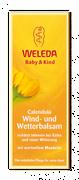 Weleda Calendula Wind- und Wetterbalsam 30 ml