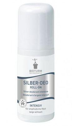 Silber-Deo INTENSIV Nr. 37 50 ml