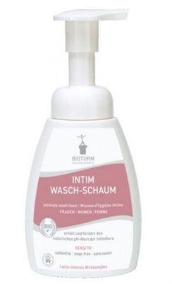 Intim Wasch-Schaum Nr. 25 250 ml