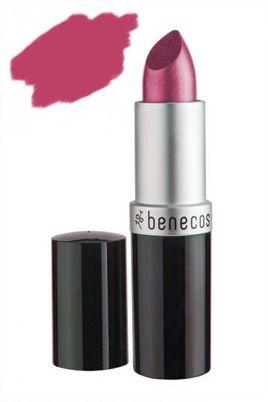 Natural Lipstick Hot Pink