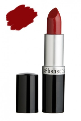 Natural Lipstick Just Red