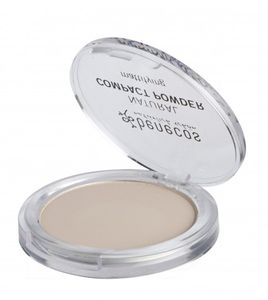 Natural Compact Powder porcelain