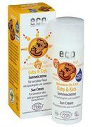 Eco Baby & Kids Sonnencreme LSF 45