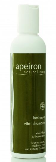 apeiron keshawa vital shampoo 200 ml