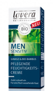 Lavera Men sensitiv Feuchtigkeitscreme 30 ml
