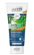 Men sensitiv Duschgel 3in1 200 ml