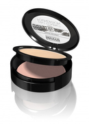 Lavera 2in1 Compact Foundation Ivory 01 10 g