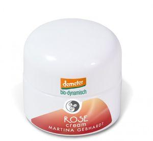 Rose Cream Kleingröße 15 ml