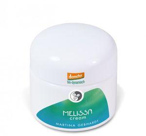 Melissa Cream 50 ml