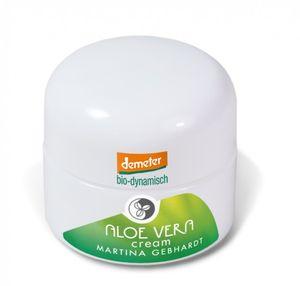 Aloe Vera Cream Kleingröße 15 ml