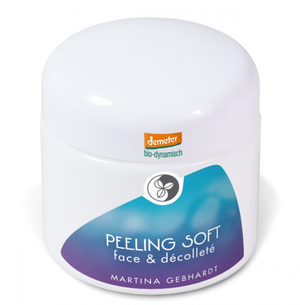 Peeling Soft Face & Decollete 100 ml