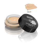 Natural Mousse Make-Up Ivory 01 15 g