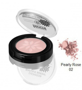 Beautiful Mineral Eyeshadow Pearly Rose 02