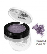 Beautiful Mineral Eyeshadow Diamond Violet 07