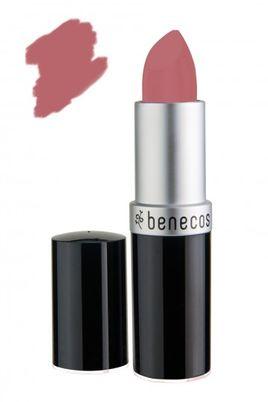 Natural Lipstick Pink Rose