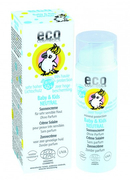 Eco Baby & Kids Sonnencreme LSF 50+ Neutral