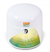 Hand & Nail Hand Cream 100 ml