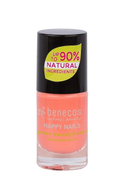 Nail Polish peach sorbet 5ml