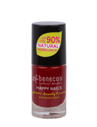 Nail Polish cherry red 5ml