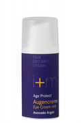 Age Protect Augencreme Avocado Argan 15 ml