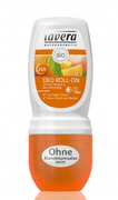 Deo Roll-On Bio-Orange & Bio-Sanddorn 50 ml