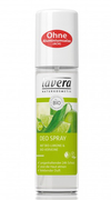 Deo Spray Bio-Limone & Bio-Verveine 75 ml
