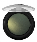 Illuminating Eyeshadow Electric Green 07
