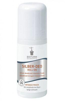 Silber-Deo INTENSIV frisch Nr.32 50 ml