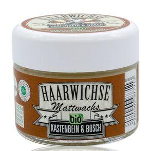 Haarwichse Mattwachs 50 ml
