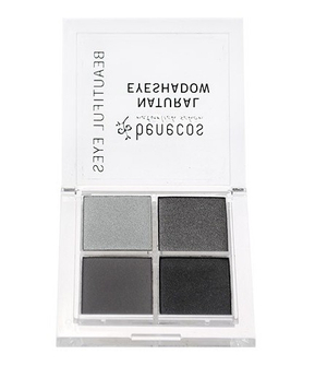 Natural Quattro Eyeshadow smokey eyes 8 g