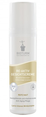 Re-Aktiv Gesichtscreme Nr. 44 75 ml