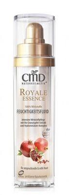Royale Essence Feuchtigkeitsfluid 50 ml