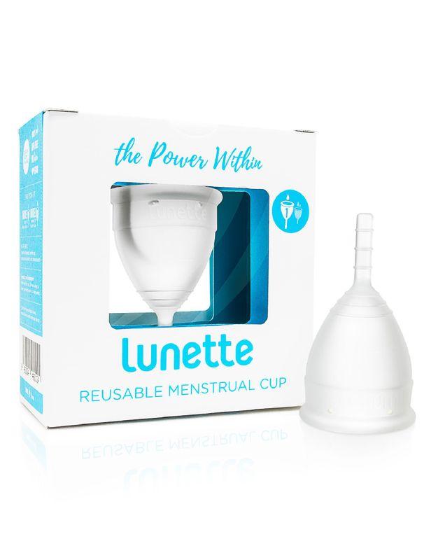 Lunette Menstruationskappe Modell 1